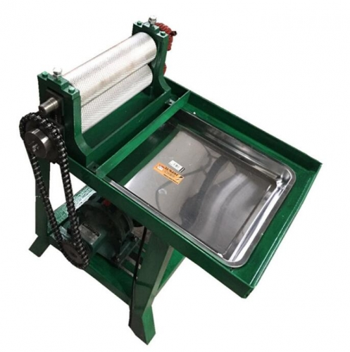 Beekeeping equipment Electric beeswax foundation machine