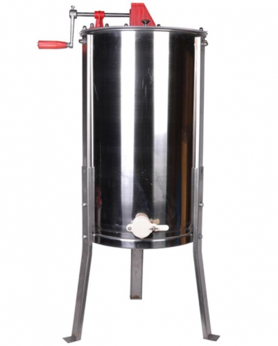 3 Frame honey extractor